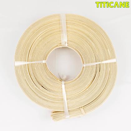 TITICANE Flat Oval Rattan Core [ Rotan Pulur ] [ 8mm to 12mm ]