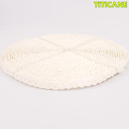 TITICANE Flower Belt [ Rattan / Rotan ]